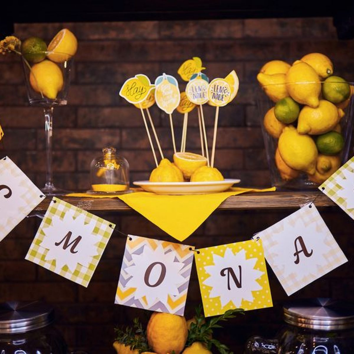 Lemon Party 03.07.2020